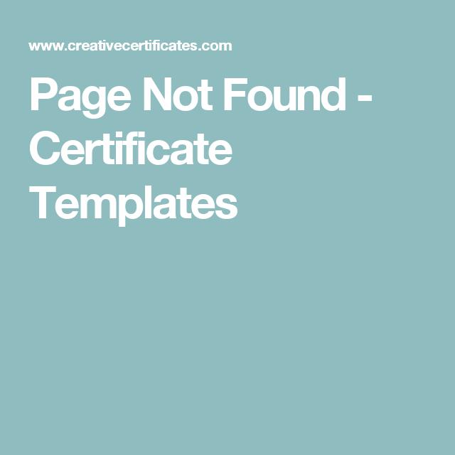 certificate creativecertificates guardado desde