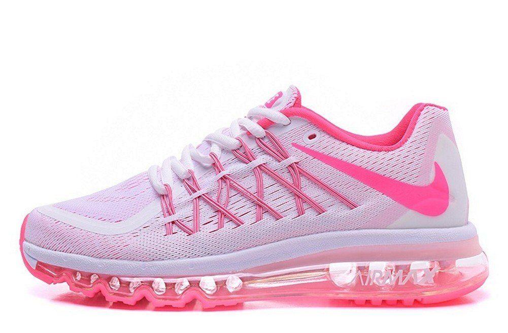 pretty nice 63c1b b03e1 Nike AIR MAX 2015 womens (USA 8.5) (UK 6) (EU 40)  Amazon.com