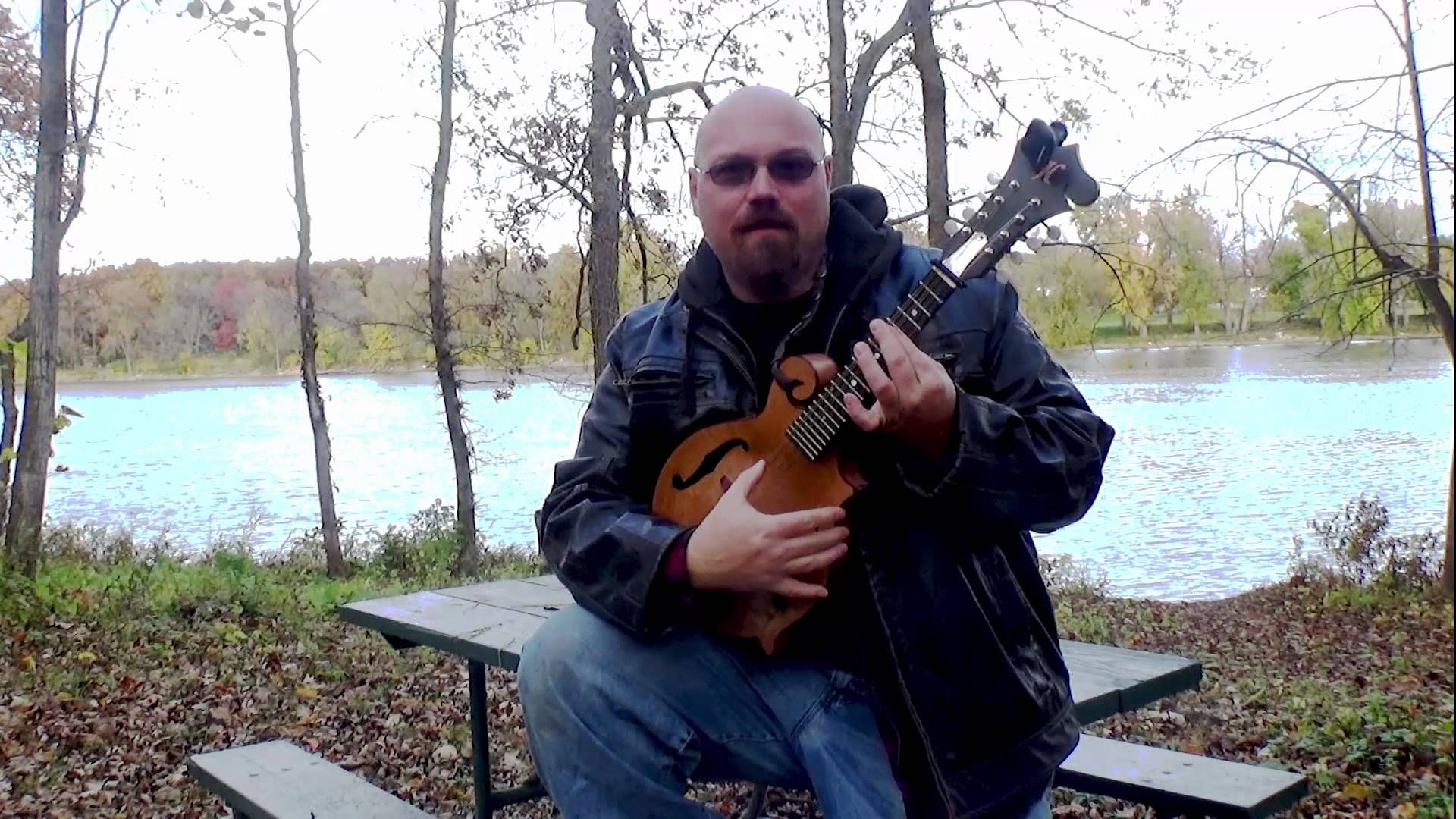 How to play mandolin in gcgc tuning mandolin dead mans tuning how to play mandolin in gcgc tuning hexwebz Images