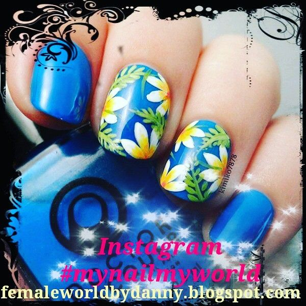 Oii meninas amantes de unhas!!!! Campanha desse ano rolando no meu blog! Vai postar suas unhas marque com a # indicativa na foto e apareça no  meu blog, em um espaço reservado especialmente pra vocês... Quero ver suas unhas lá heim!  Ha me segue no insta e curta minha fanpage que esta no blog. Bjss #unhas #unhasdecoradas #esmaltes #nails #nail #nailart #nailpolish