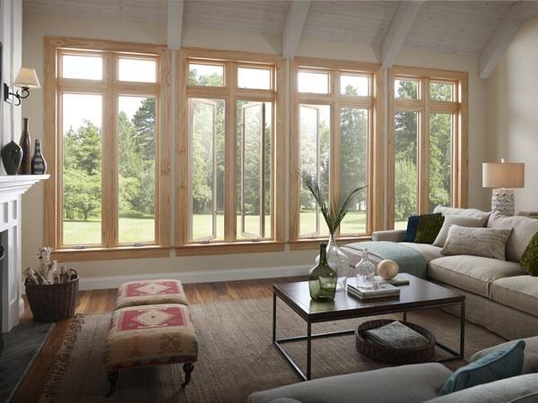 Design Ideas For Living Room Windows & Doors  Milgard Windows Cool Living Room Window Design Ideas Inspiration Design