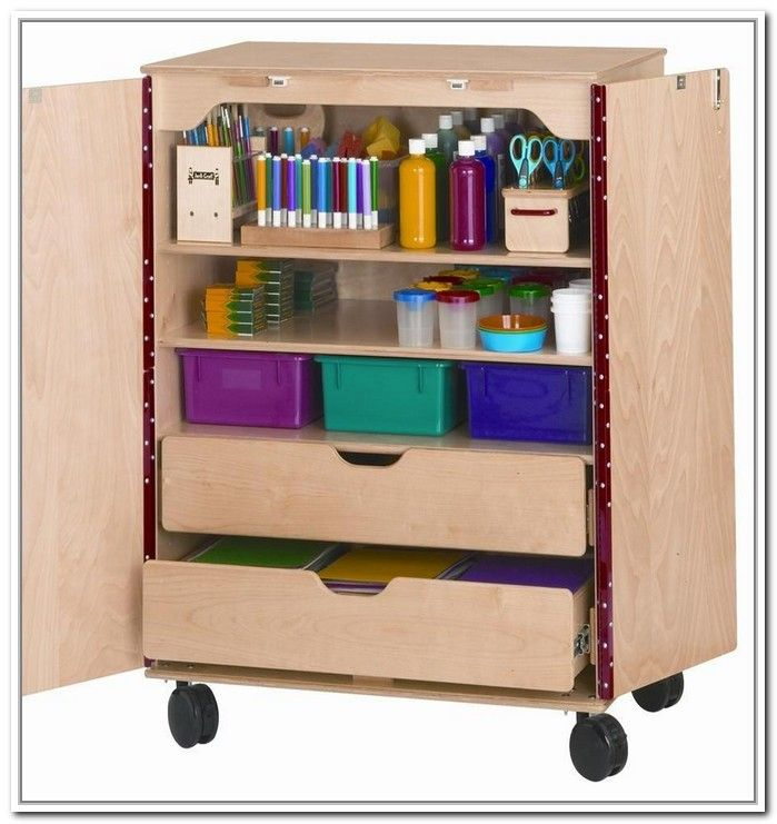 Arts And Crafts Storage Cabinet Photo Al Best Gift Craft Cart With Drawers