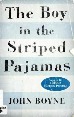The boy in the striped pajamas full book online