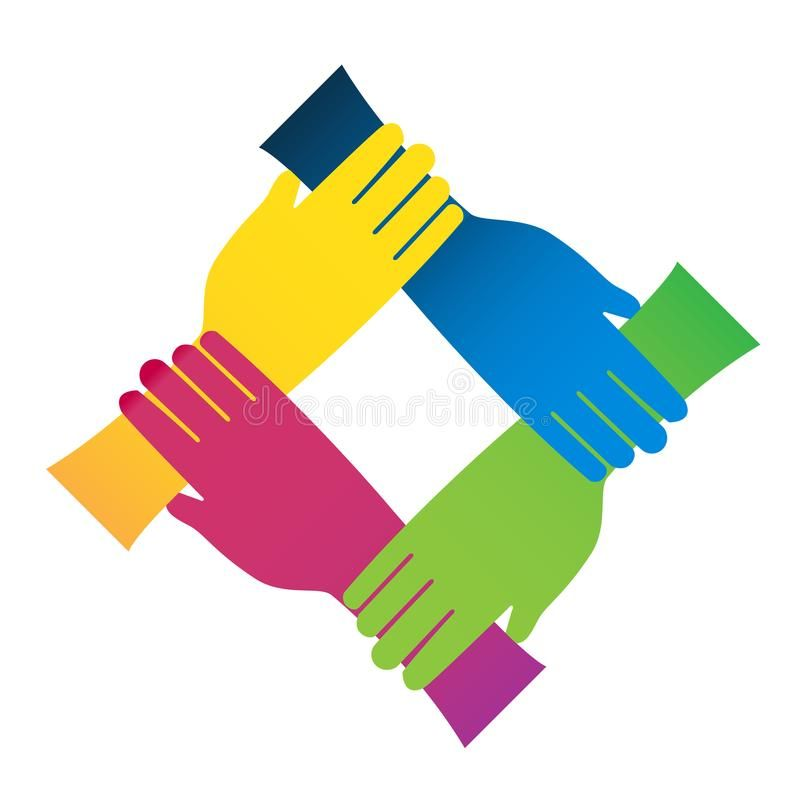 Suspended Medium In 2021 Unity Logo Hand Logo Canvas Background