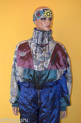 Pin by Berri205 on Ski Suit & Down Jacket & Vest 80's | Ski