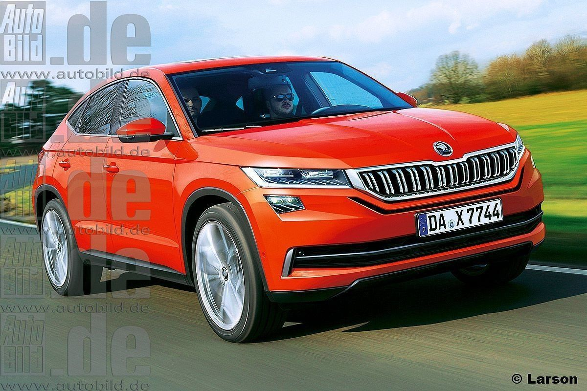 2020 Skoda Snowman Full Preview New Model and Performance
