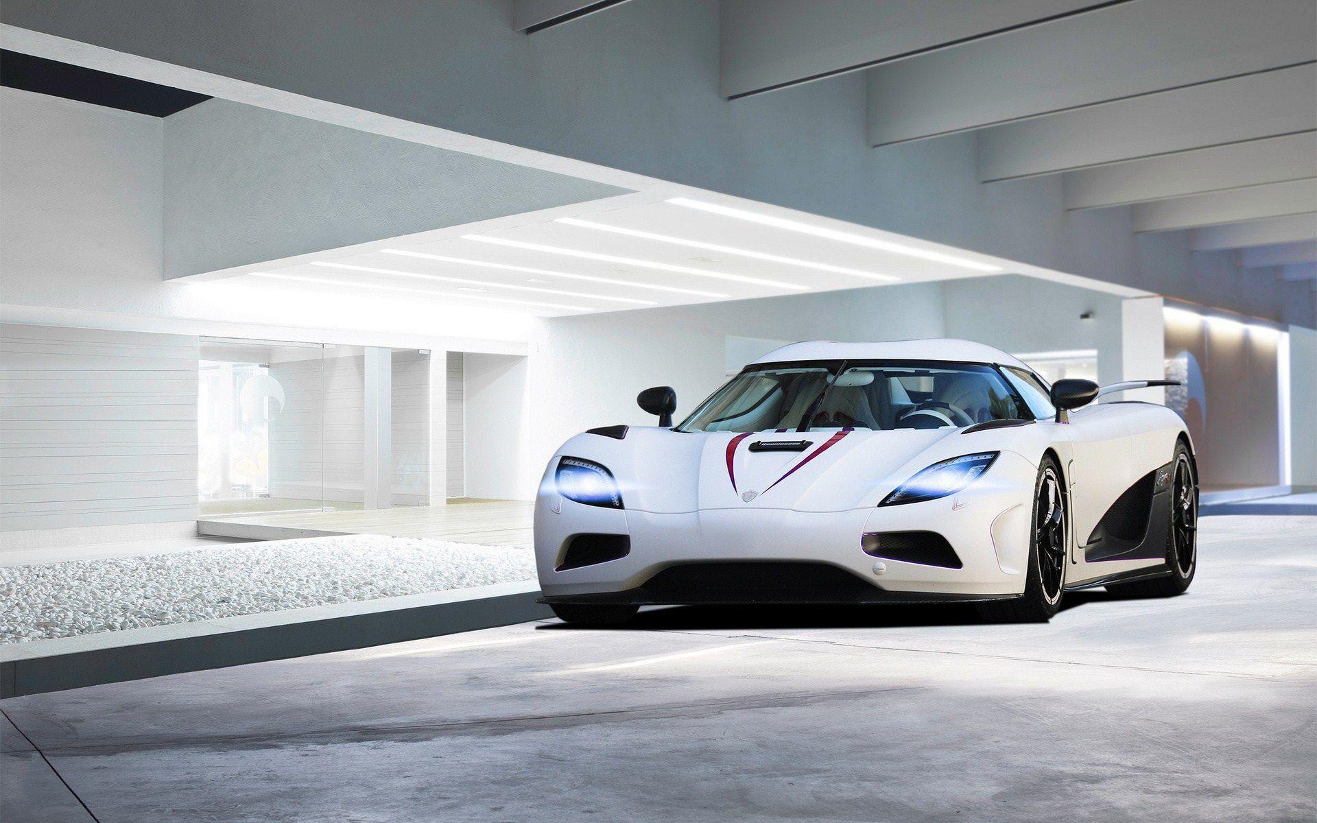 #Koenigsegg Agera R 2014