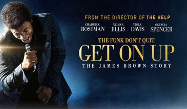 Get On Up - Review