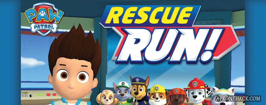 Paw Patrol Rescue Run Hd Is An Educational Game For Android Download Latest Version Of Paw Patrol Rescue Run Hd Mod Apk Ob In 2020 Paw Patrol Paw Patrol Rescue Paw