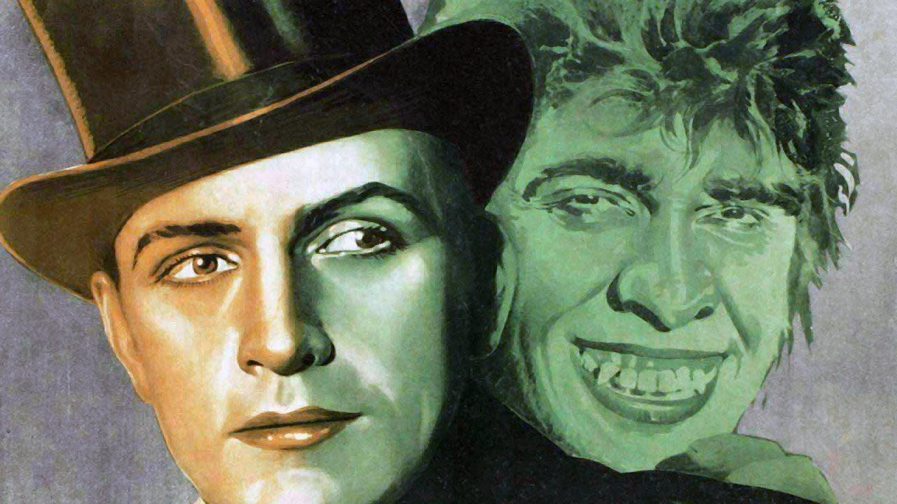 Dr Jekyll and Mr Hyde - Full Length Horror Movies #drjekyll #mrhyde #jekyll #hyde #horror #movies #films