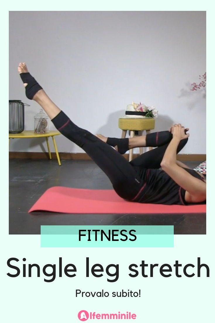 9 esercizi di pilates per perdere peso
