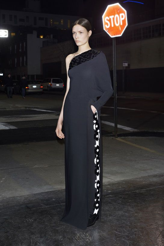 Pré-collection Givenchy Fall-Winter 2013-2014