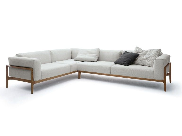 New Products At The Autumn Fair Events Fabric Sofa Design Wooden Sofa Designs Sofa Design