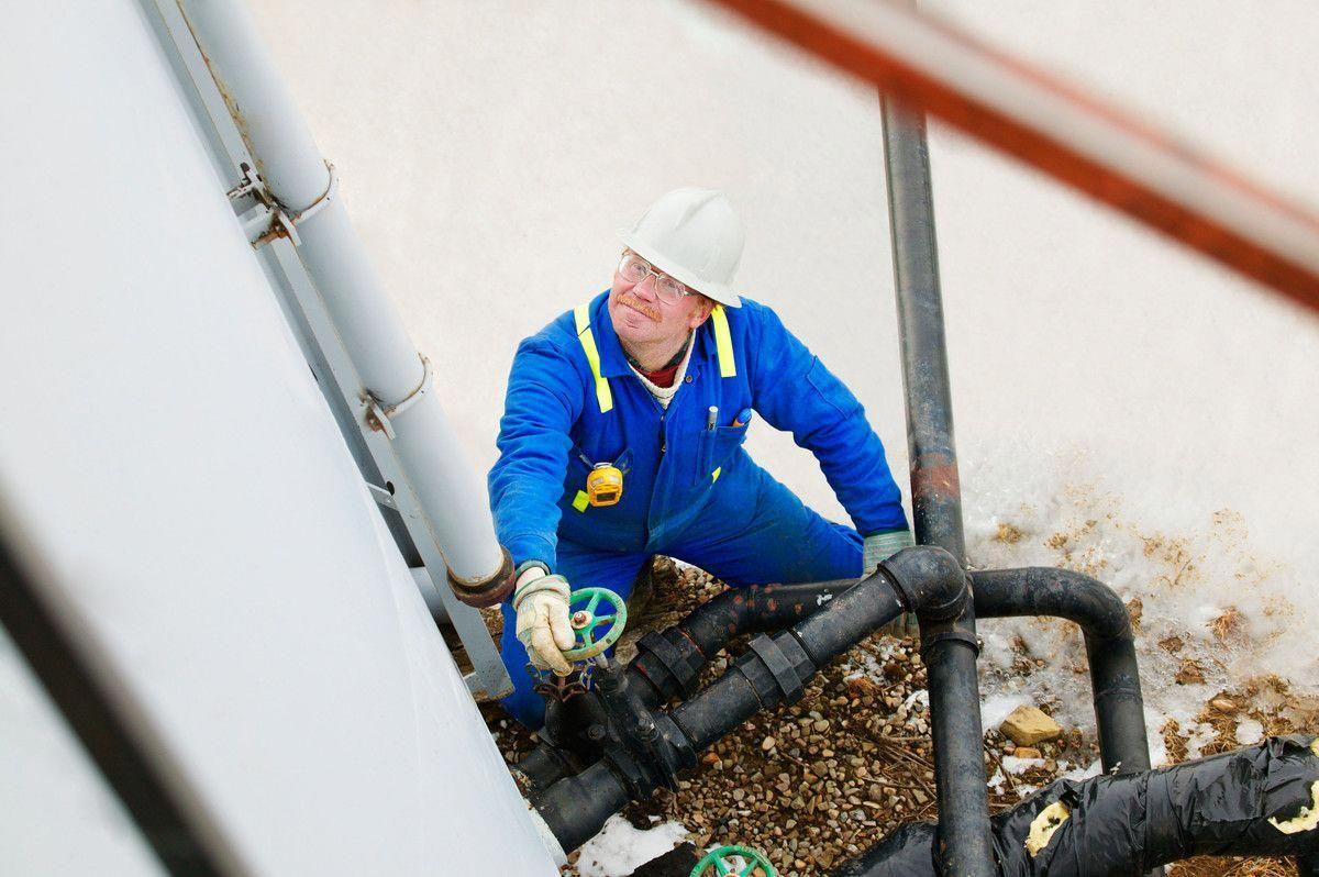 Pin on oil company jobs