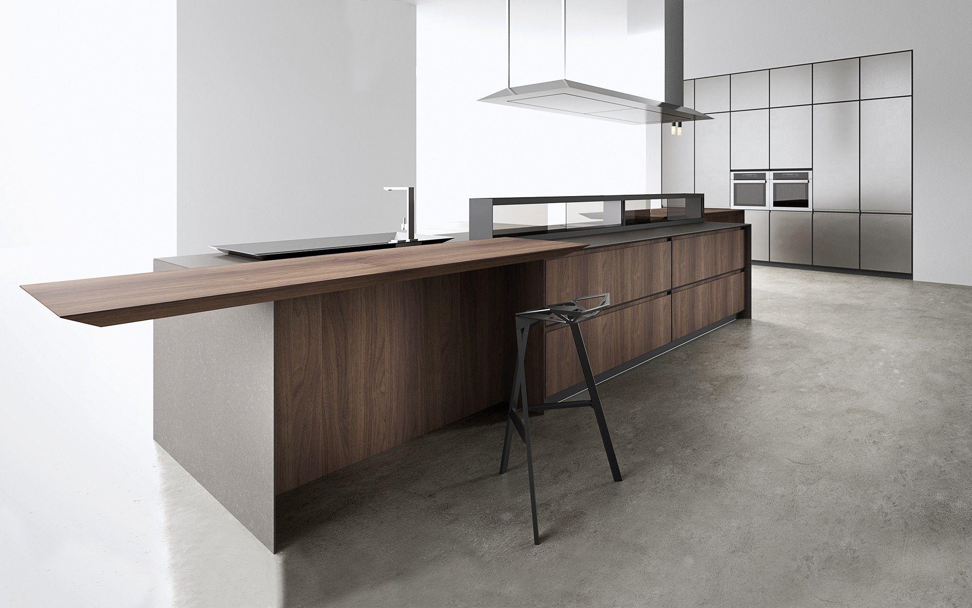 Arrital \u0027AK06\u0027 Kitchen Collection   Designed by Franco Driusso ...
