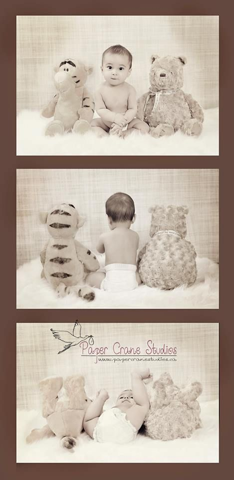 Aiden\'s 8 months old baby photo shoot ... so cute!! | DIY Nursery ...