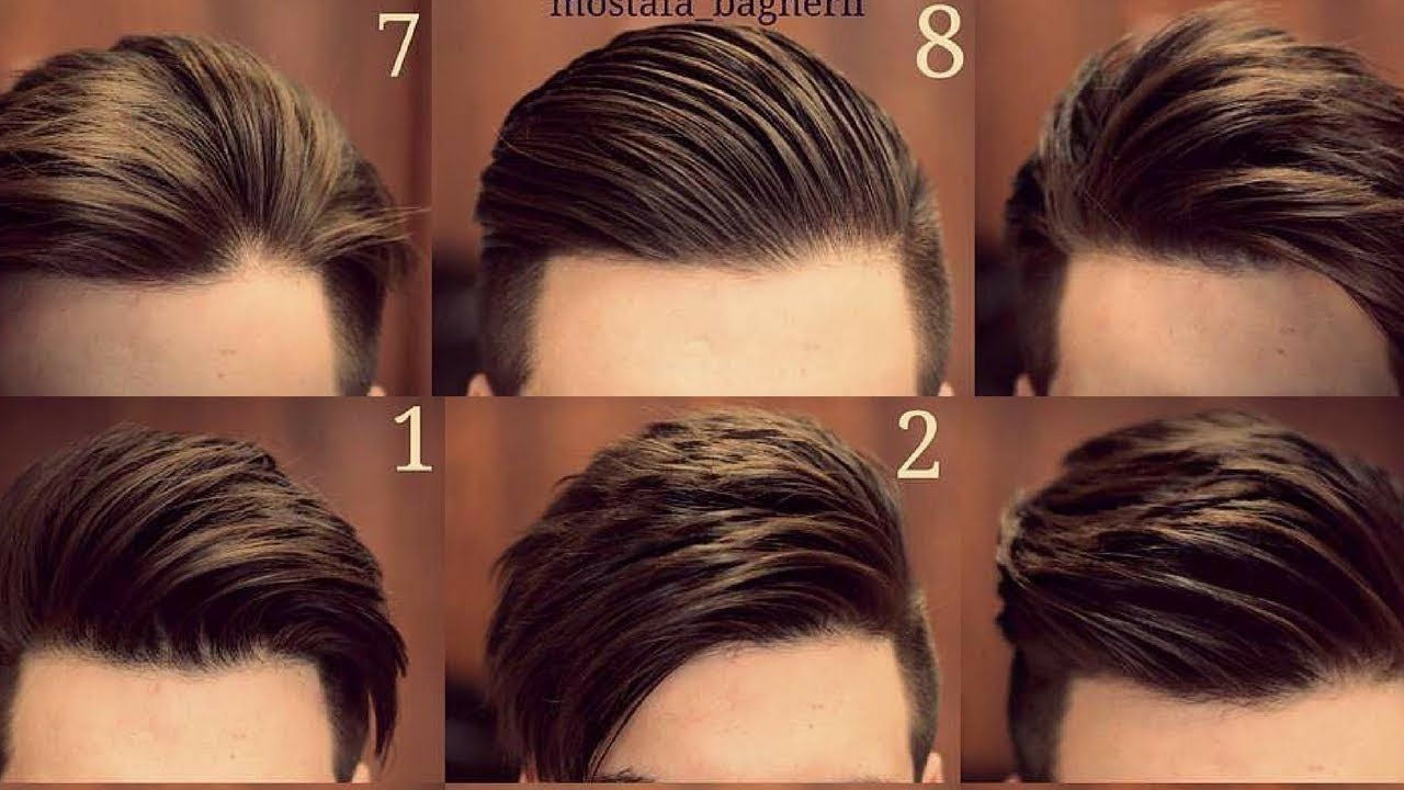 Top 10 Easy Hiarstyles Trends For Men 2018 Youtube Easy Hairstyles Hair Styles Long Hair Styles Men