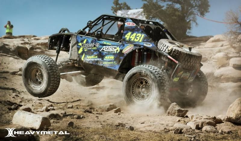 Crossed Up Off Road Ultra 4 Racer For Sale Pirate4x4 Com 4x4 And