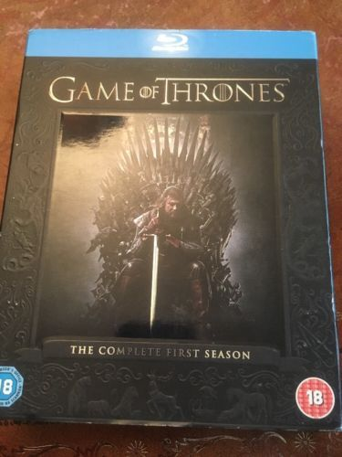 Game of #thrones first #season #bluray,  View more on the LINK: http://www.zeppy.io/product/gb/2/291792417196/