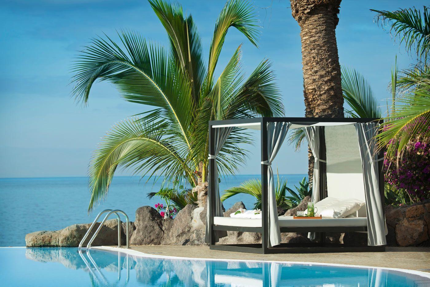 Foto´s en video´s | Hotel Roca Nivaria | Playa Paraíso | Adeje | Tenerife | Officiële website