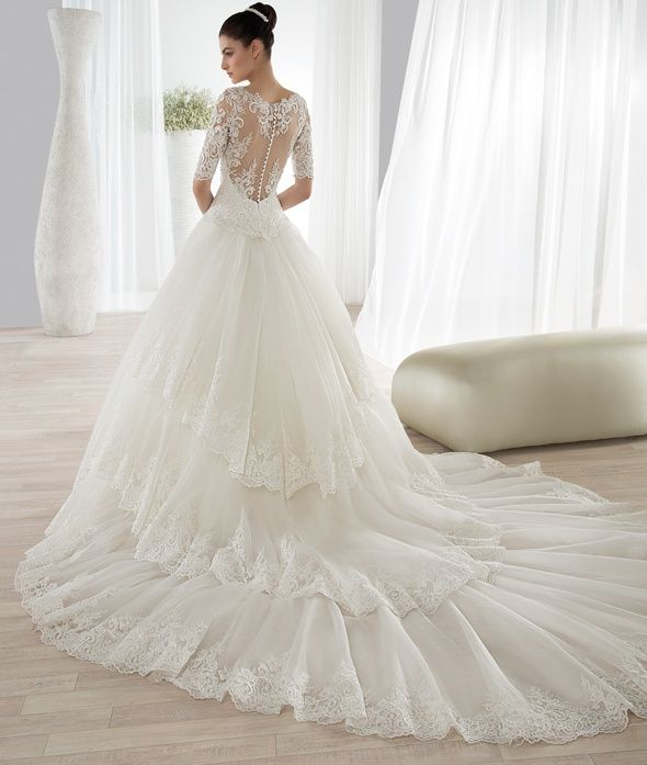 Demetrios Wedding Gowns Style 644 2016 Collection Bridal Dresses