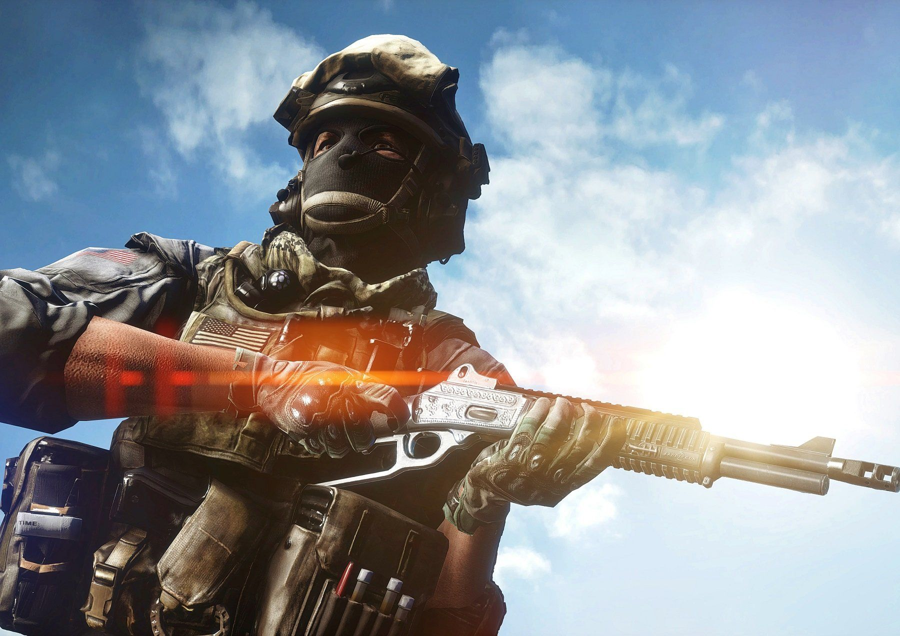 Battlefield 4 poster video game posters art prints