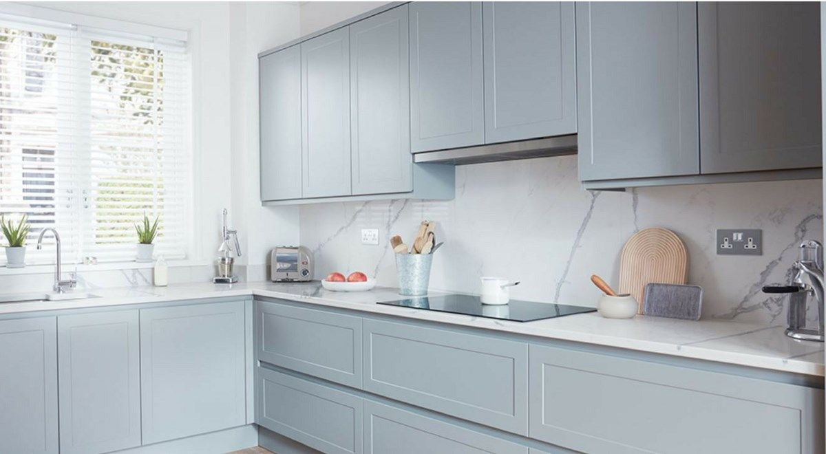 ellerton painted.jpg 1,200×660 pixels | Kitchen/Living/Dining ...