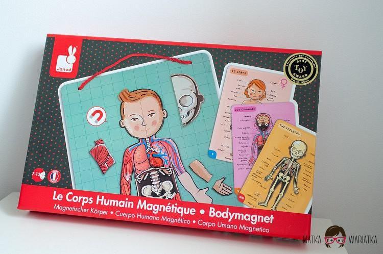 Prezent Na Dzien Dziecka Konkurs Book Cover Toys Corpse