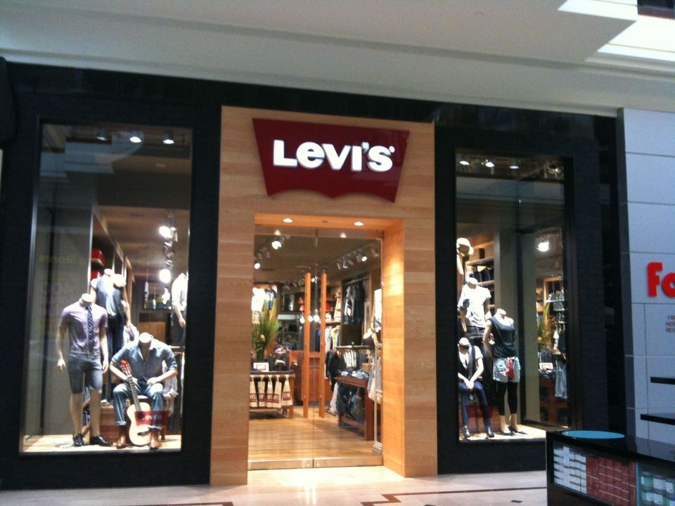 левис магазин 6