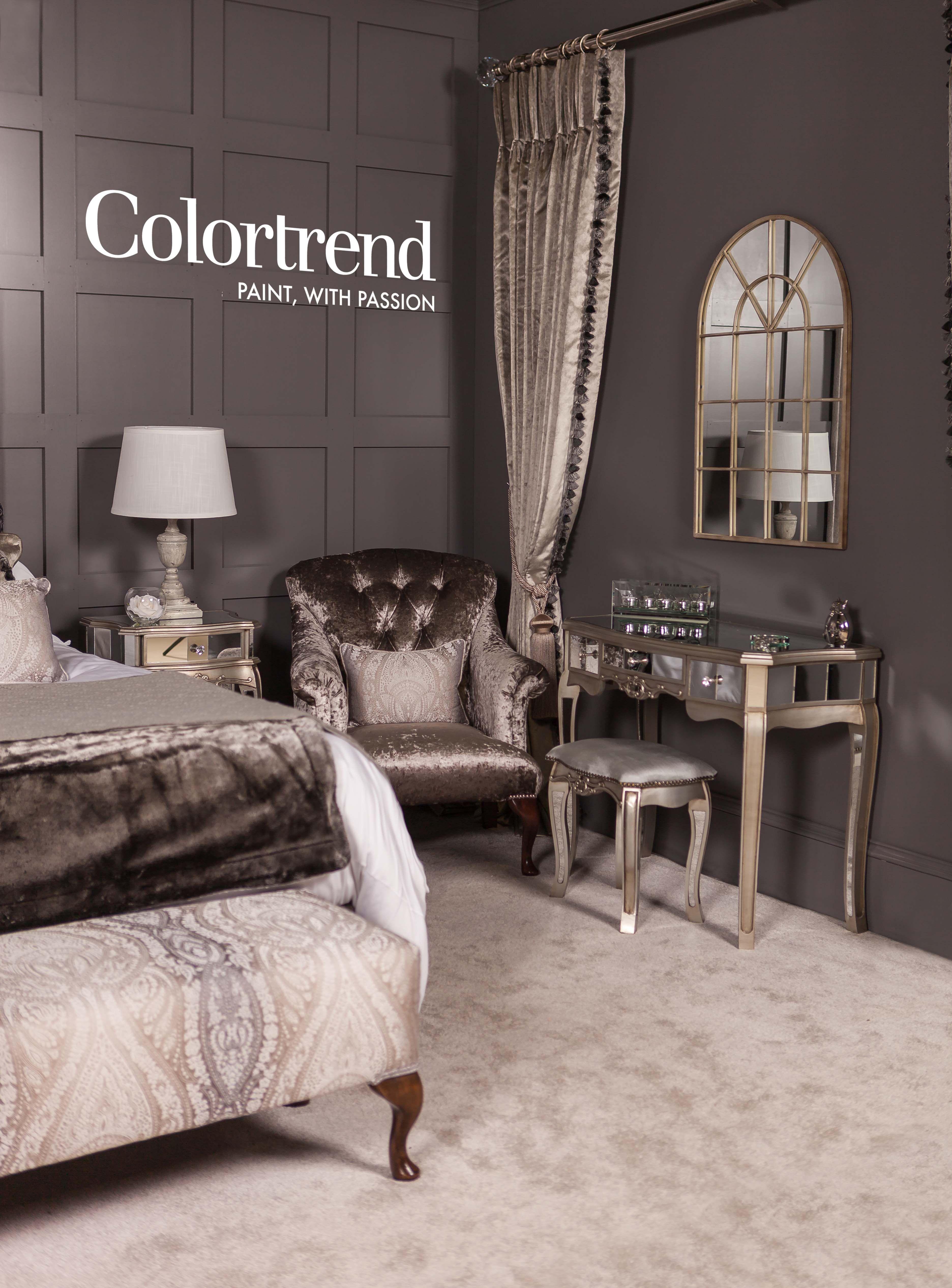 aspire design at the colortrend interior design forum on interior designer paint colors id=47003