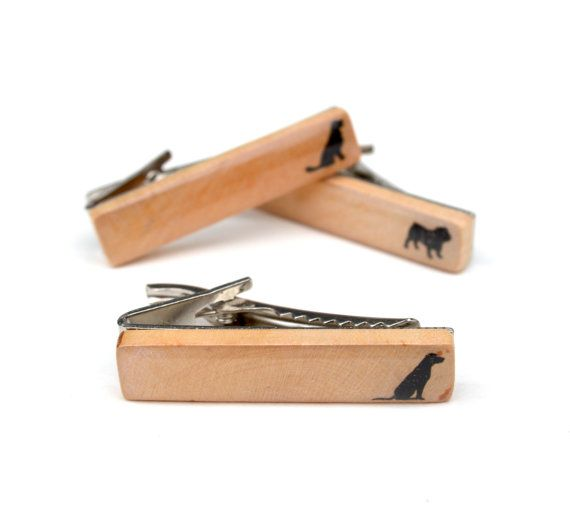 Hey, I found this really awesome Etsy listing at https://www.etsy.com/listing/286611511/labrador-retriever-tie-clip-dog-tie-clip