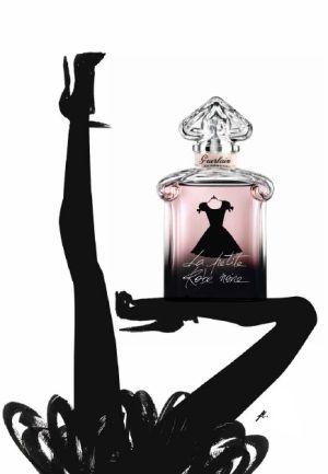 La petite robe noire guerlain affiche