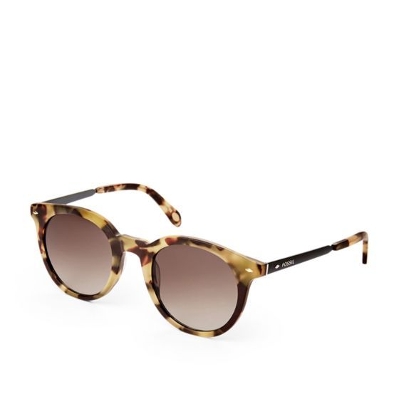 85775d4a9a6 Bowdoin Round Sunglasses