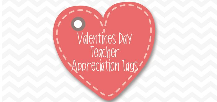 Valentine\'s Day Labels: Show Love to Your Kids Ministry Leaders ...