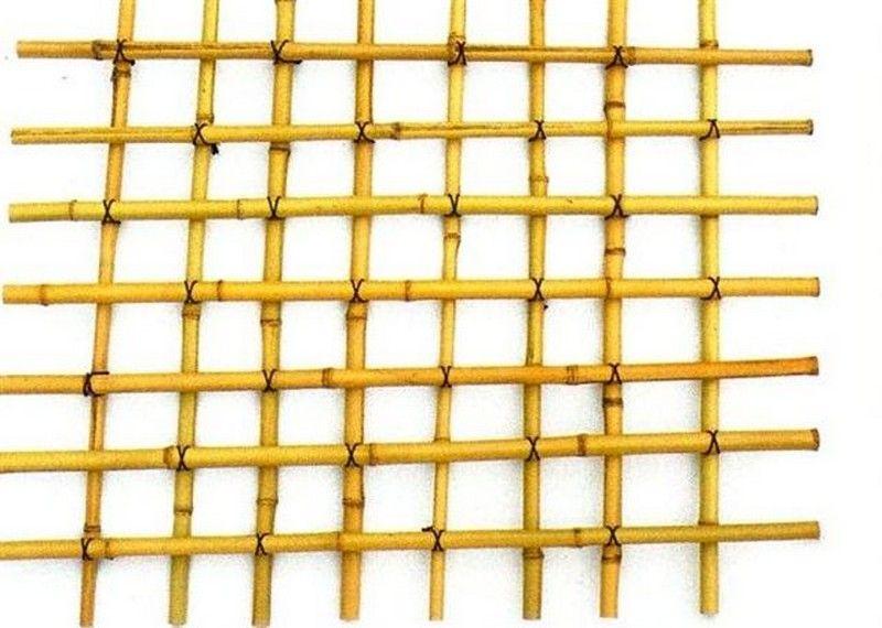 Marvelous Bamboo Trellis Ideas Part - 12: DIY Bamboo Trellis | The Owner-Builder Network