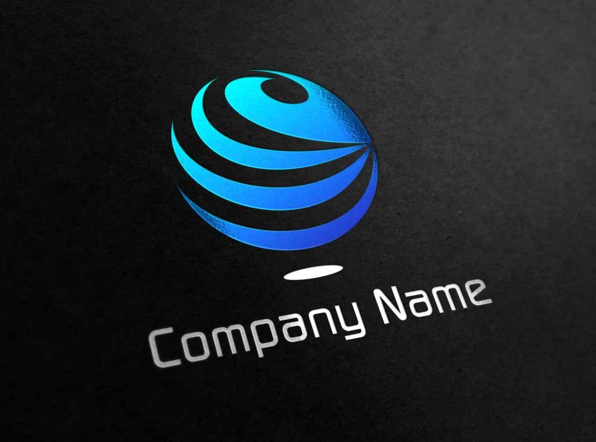 グローバル logomark