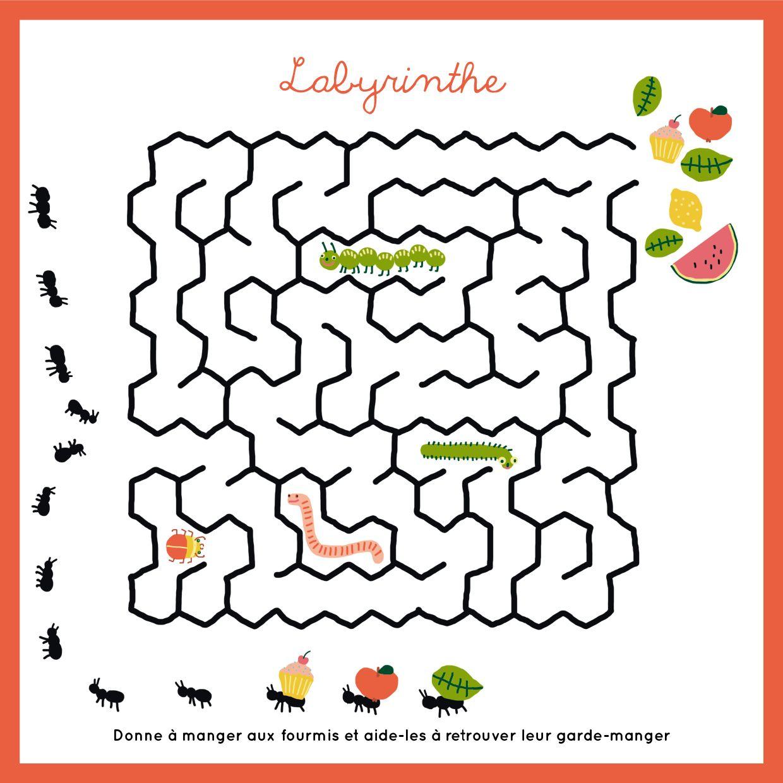 labyrinth level 2  ich bin fertig kinder