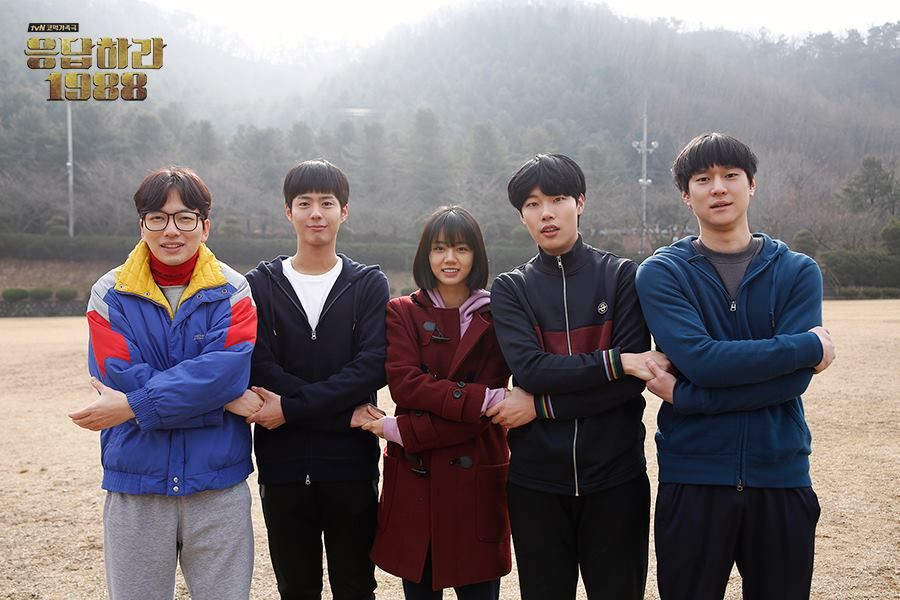 """""""Reply 1988"""" Makes Waves In China With 100 Million Views In 1 Month Gallery"""