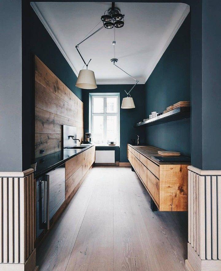 Graue Wände Wohnzimmer: Pin Von Chef Knife Auf Interior Designs