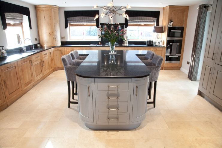 image result for t shaped kitchen island open plan kitchen living room modern kitchen design on t kitchen ideas id=19153