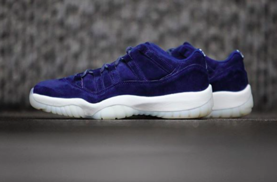 best value 2619f ac753 Are You Copping The Air Jordan 11 Low Derek Jeter RE2PECT