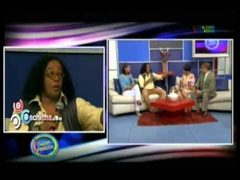 Según Sergio Vargas: El país ha colapsado moral y socialmente #Video - Cachicha.com