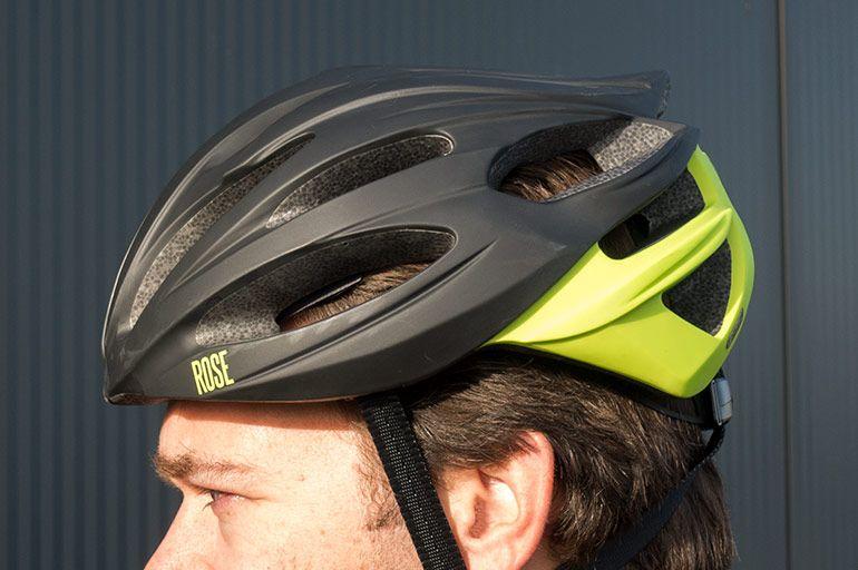 Review  Rose C-Shot helm – Racefietsblog.nl Cycling Gear 13fcda2a6