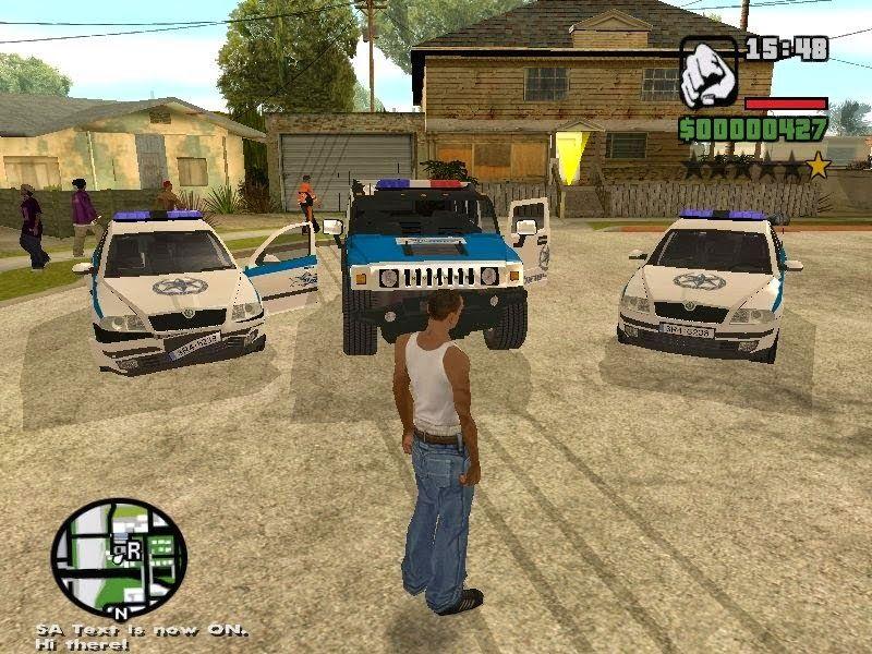 فرايف جيمز لعبة جاتا Gta Grand Theft Auto Game Resources