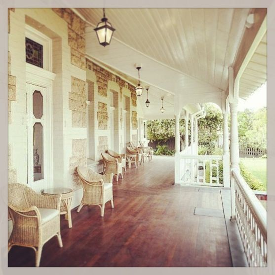 55 Front Verandah Ideas And Improvement Designs: One Day, A Few Years From Now, I Will Have A Front Porch