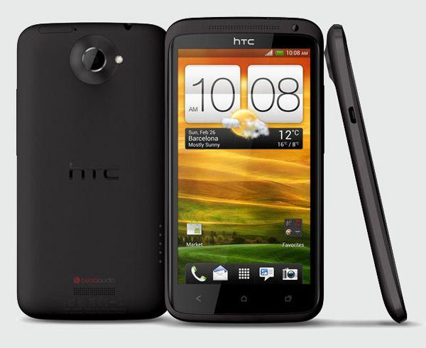 HTC One X- HTCMania