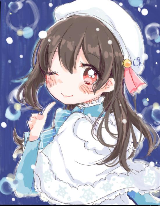 """9℃@だいおうじweb連載 on Twitter: """"クリスマス絵茶 やざわさん! https://t.co/XXoR9XiXOT"""""""