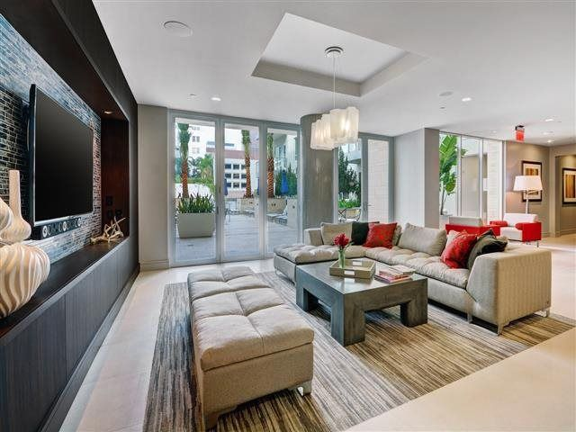 South Park By Windsor Downtown L A Luxury Apartments Photos