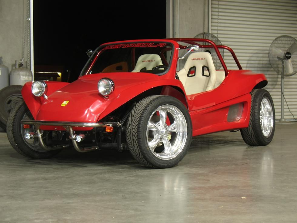 El Buggy VW: Historia y Fabricación. - Página 6 - ForoCoches | Dune ...