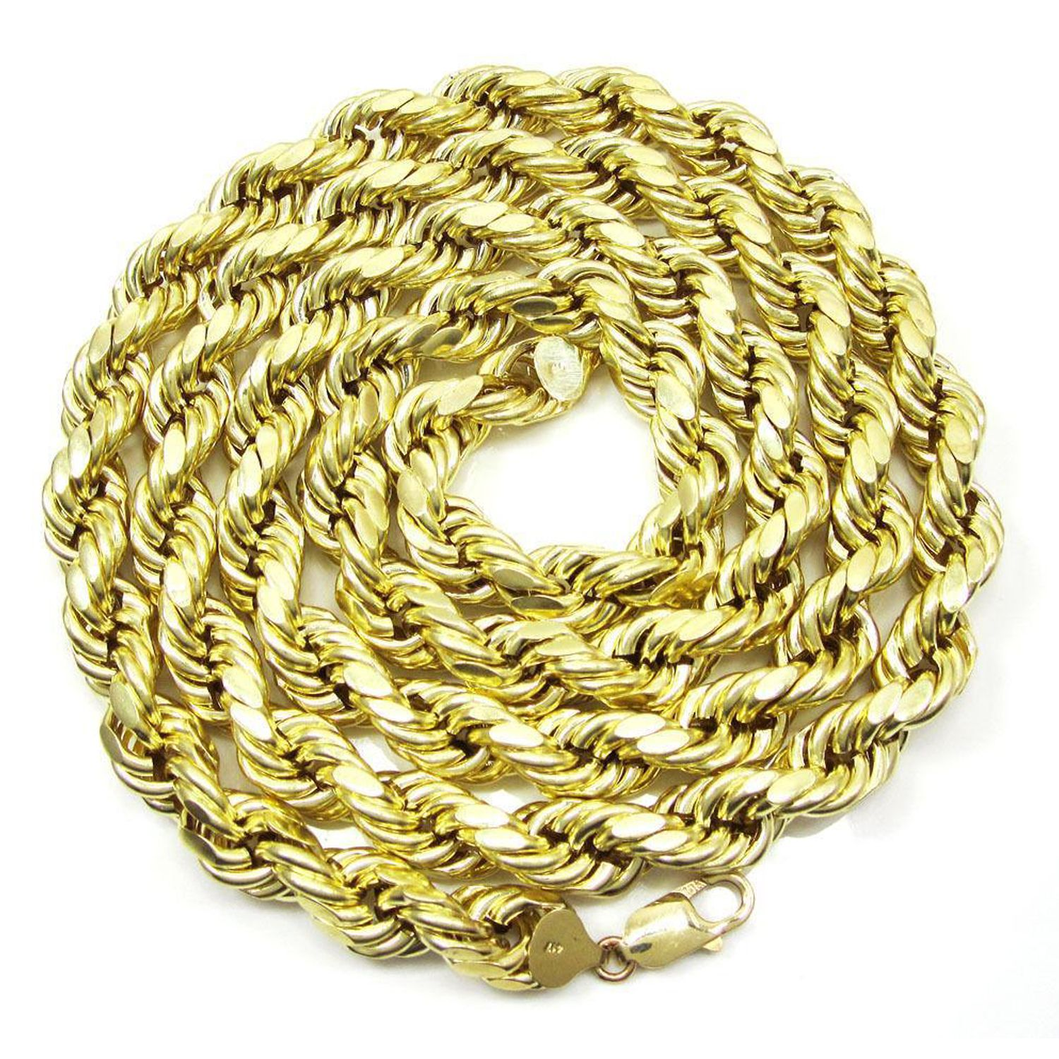 Pin On Rope Chains